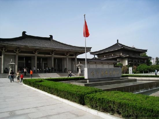 18.Musee_histoire_Xian_Chine